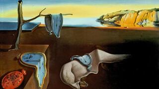 Close Up - Salvador Dalí - Tragikomisch Genie