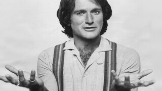 Close Up Robin Williams Remembered