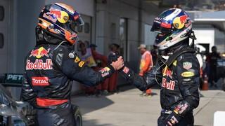 Lammers ziet wederzijds respect tussen Verstappen en Ricciardo