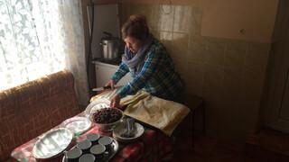 Moldavië Vulcanesti tafeltje-dekje