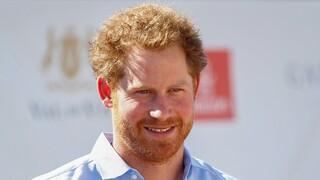 Blauw Bloed - Prins Harry Bevestigt Relatie Met Amerikaanse Actrice
