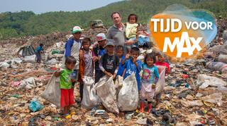 Tijd voor MAX SOS Kinderdorpen