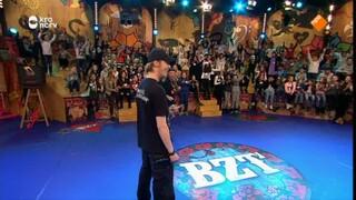 """BZT Muziek Show - """"Rap"""""""