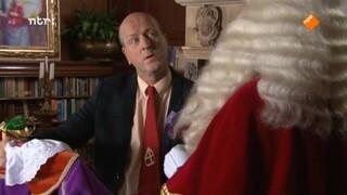 Het Sinterklaasjournaal marathon uitzending