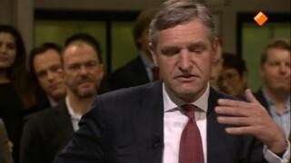 Buitenhof - Sybrand Buma, Hugo Borst, Carin Gaemers, Ruben Wenselaar, Jeroen Smit