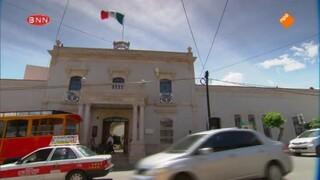 3 Op Reis: Chris op reis door Mexico