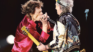 The Rolling Stones - Havana Moon - The Rolling Stones - Havana Moon