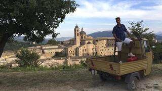 3 Op Reis - Madagaskar - San Marino