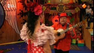 """BZT Muziek Show - """"Blazen en Fluiten"""""""