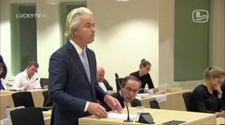 LuckyTV: Geert heeft schijt...