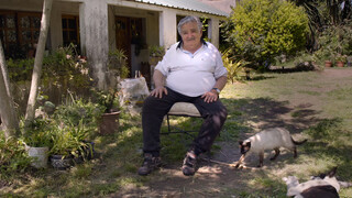 2Doc: Pepe Mujica, lessons from the flowerbed
