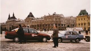 Andere Tijden - Rusland: Ondernemersparadijs Voor Avonturiers