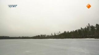Zweden - Op glad ijs!