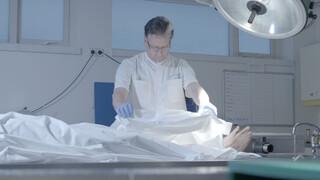 Doden liegen niet - Forensisch patholoog Frank van de Goot