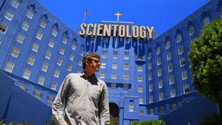 Louis Theroux: My Scientology Movie