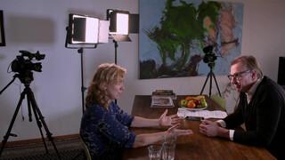 Regisseur aan de Keukentafel