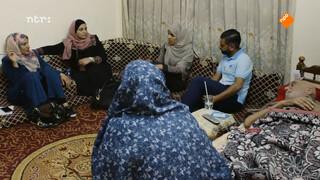 In gesprek met de familie van een IS-strijder