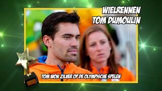 Zappsporter v/h jaar: Tom Dumoulin