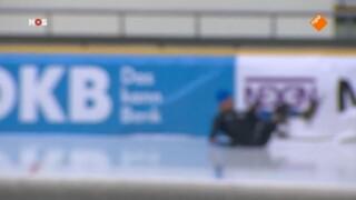 Nos Sport - Schaatsen Wereldbeker Astana
