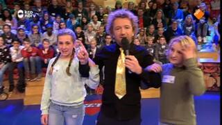 "BZT Muziek Show - ""Iets Anders 2"""