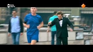 Streetlab achtervolgt 007-stylo