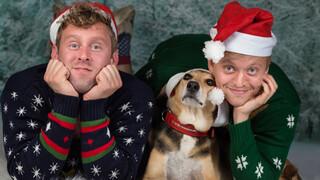 De kerstwensenshow