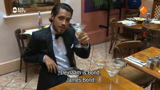 De nieuwe James Bond deel 5