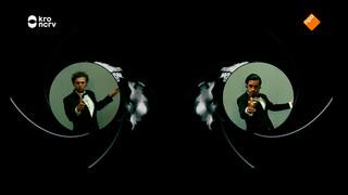De nieuwe James Bond deel 7
