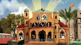 2doc - The Wonderful Kingdom Of Papa Alaev