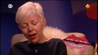 De Nachtzoen - Kirsten Van Den Hul (2)