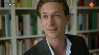 Mathieu Segers over Europa