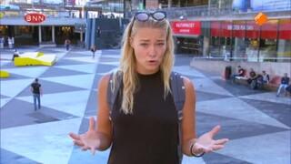 3 Op Reis: Geraldine in Zweden