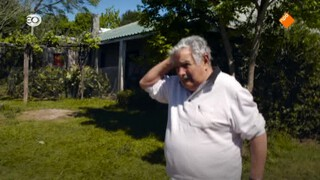 2doc - Pepe Mujica, Lessons From The Flowerbed