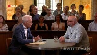 Witteman Ontdekt: Het Geluk - Religie