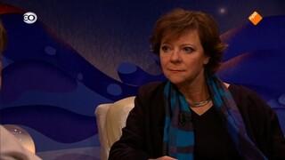 De Nachtzoen - Marianne Van Praag