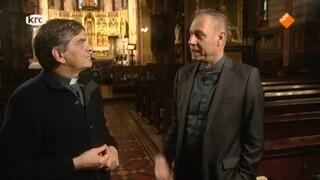 Geloofsgesprek - Ad Van Der Helm En Dick Van Klaveren