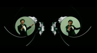 James Bond - de casting