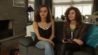 Perspectief Stephania en Paula