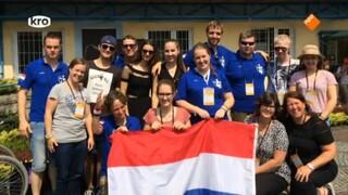 De paus in Krakau: Terugblik Wereldjongerendagen 2016