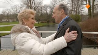 Henk en Martha