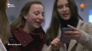 Brandpunt Smartphone kids* Filipijnen* De geluksfabriek