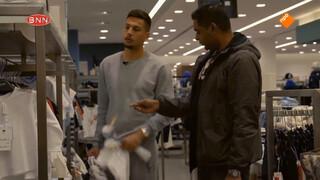 'Wat is die babykleding van Armani goedkoop'