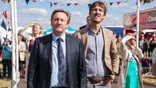 Midsomer murders Afl. 4 - The flying club
