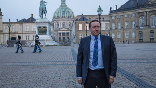 Midsomer Murders - The Killings Of Copenhagen