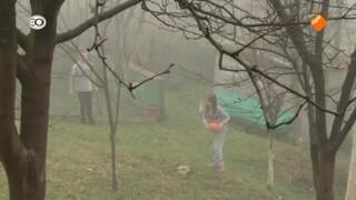 Metterdaad - Bosnië