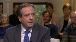 Buitenhof - Alexander Pechtold, Leon De Winter, Martijn Kitzen, Seada Nourhussen