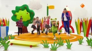 Zappelin Go - Joe En De Speeltuin