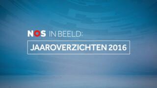 NOS Jeugdjournaal Jaaroverzicht NOS Sportjaar 2019