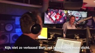 Gouden RadioRing 2016 - De eerste finalist: Helemaal Haandrikman.