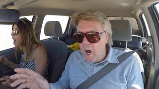De Gevaarlijkste Wegen Van De Wereld - Robert Kranenborg En Olcay Gulsen - Namibië